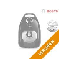 Bosch In'Genius stofzuiger BGL8ALL5