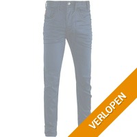 Vanguard V8 Racer Jeans Used Blue