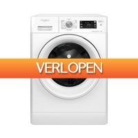 Coolblue.nl 1: Whirlpool FFBBE 8638 WV F wasmachine