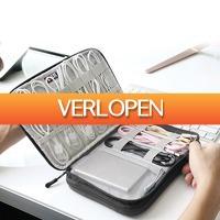 DealDigger.nl 2: Kabelorganiser