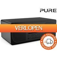 iBOOD Electronics: Pure Evoke C-D6 stereomuzieksysteem