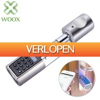 6deals.nl: Woox smart deurslot