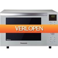 Coolblue.nl 3: Panasonic NN-DF385MEPG
