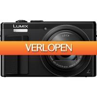 Coolblue.nl 3: Panasonic Lumix DMC-TZ80 zwart