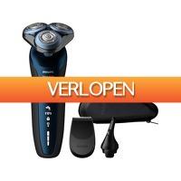 iBOOD.be: Philips S6650/48 Wet & Dry scheerapparaat