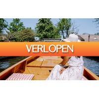 Bebsy.nl 2: Ontdek het schilderachtige Giethoorn