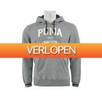 Avantisport.nl: Puma Style ATHL. hoodie