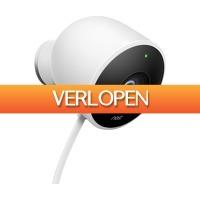 Coolblue.nl 3: Google Nest Cam Outdoor
