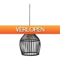 Xenos.nl: Hanglamp bamboe