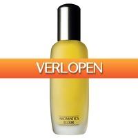 Plein.nl: Clinique EDP Aromatics Elixir 45 ml