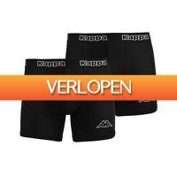 Avantisport.nl: Kappa Boxer 2-pack