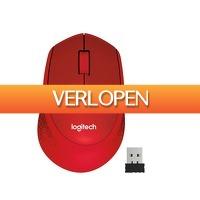 Coolblue.nl 3: Logitech M330 Silent draadloze muis