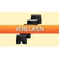 ActievandeDag.nl 1: Set van 5 Bjorn Borg boxers