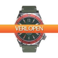 Watch2Day.nl 2: CCCP Aurora CP-7041-03 heren horloge