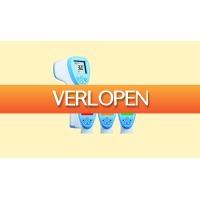 ActievandeDag.nl 1: Infrarood thermometer