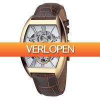 Watch2Day.nl 2: Thomas Earnshaw Holborn herenhorloge