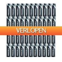 Koopjedeal.nl 2: 48 x AA of AAA Procell batterijen