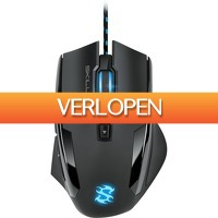 Alternate.nl: Sharkoon Skiller SGM1 RGB gaming muis