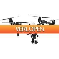 iBOOD.be: DJI Inspire 1 V2 Imaging Drone