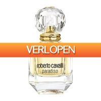 Superwinkel.nl: Roberto Cavalli Paradiso EDP 75 ml