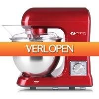 Koopjedeal.nl 2: Keukenmachine Magnani | Bekend van Heel Holland Bakt en andere kookprogramma's