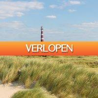 D-deals.nl: Weekend, week of midweek op Ameland