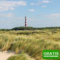 Bekijk de deal van D-deals.nl: Weekend, week of midweek op Ameland