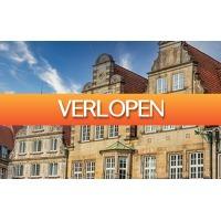 Bebsy.nl 2: Heerlijke stedentrip Bremen