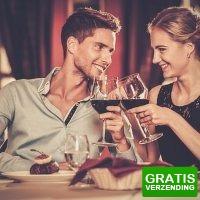 Bekijk de deal van D-deals.nl: 2 of 3 dagen in  natuurrijk Twente