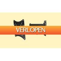 ActievandeDag.nl 1: Draaibare TV muurbeugel