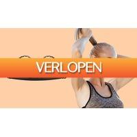 ActieVandeDag.nl 2: In-ear oordopjes met nekband