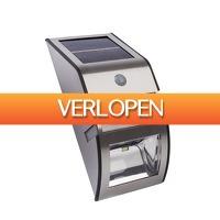 Koopjedeal.nl 3: Draadloze LED-buitenlamp