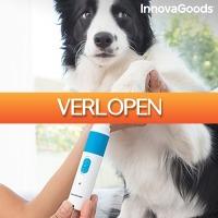 Voordeeldrogisterij.nl: Premium elektrische nagelvijl huisdieren