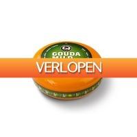 VakantieVeilingen: Veiling: Gouda jong kaaswiel van Henri Willig (48+)
