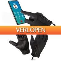 Elkedagietsleuks Ladies: Touchscreen handschoenen