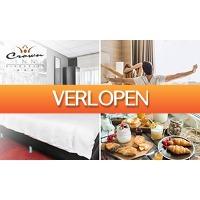 SocialDeal.nl: Overnachting + ontbijt voor 2 in hartje Eindhoven