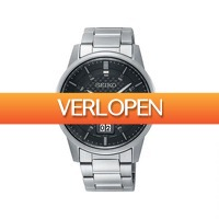 Watch2Day.nl 2: Seiko SUR269P1 Horloge Heren