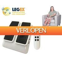 Groupdeal 2: LegEX beentrainer
