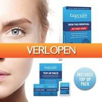 Voordeeldrogisterij.nl: Tagcure Skin Tag Removal