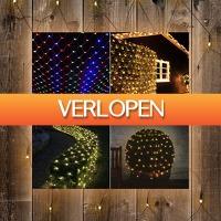 6deals.nl: Kerstverlichting