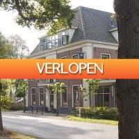 D-deals.nl: 3 dagen in de Achterhoek