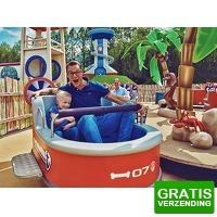 Bekijk de deal van Tripper Tickets: Attractiepark Movie Park Germany