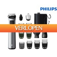 iBOOD Electronics: Philips Multigroom Series 7000 MG7720/15 scheerapparaat