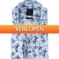Suitableshop: Profuomo overhemd SF