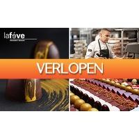 SocialDeal.nl: Thuisbezorgd: luxe chocoladepakket van La Feve