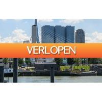 Bebsy.nl 2: Kom genieten in Rotterdam