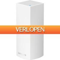 Coolblue.nl 3: Linksys Velop tri-band multiroom WiFi