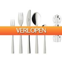 iBOOD.be: Villeroy & Boch bestekset