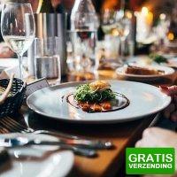 Bekijk de deal van D-deals.nl: Verblijf 2 of 3 dagen in bourgondisch Brabant