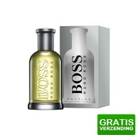 Bekijk de deal van Tripper Producten: Hugo Boss Bottled EDT 100 ml
